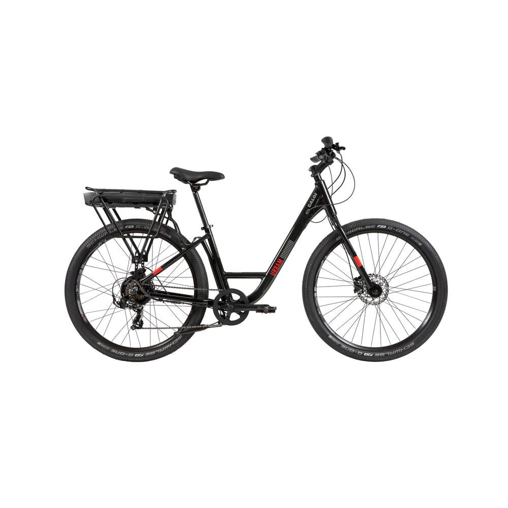 Bicicleta Elétrica Caloi E-Vibe Urbam 2021 - Aro 27,5, 7v