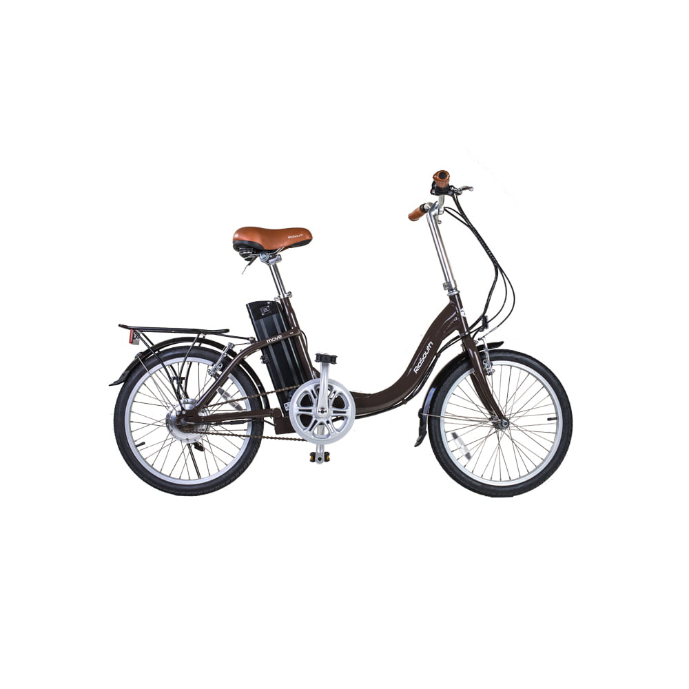 Bicicleta Elétrica RioSouth Move - Aro 20