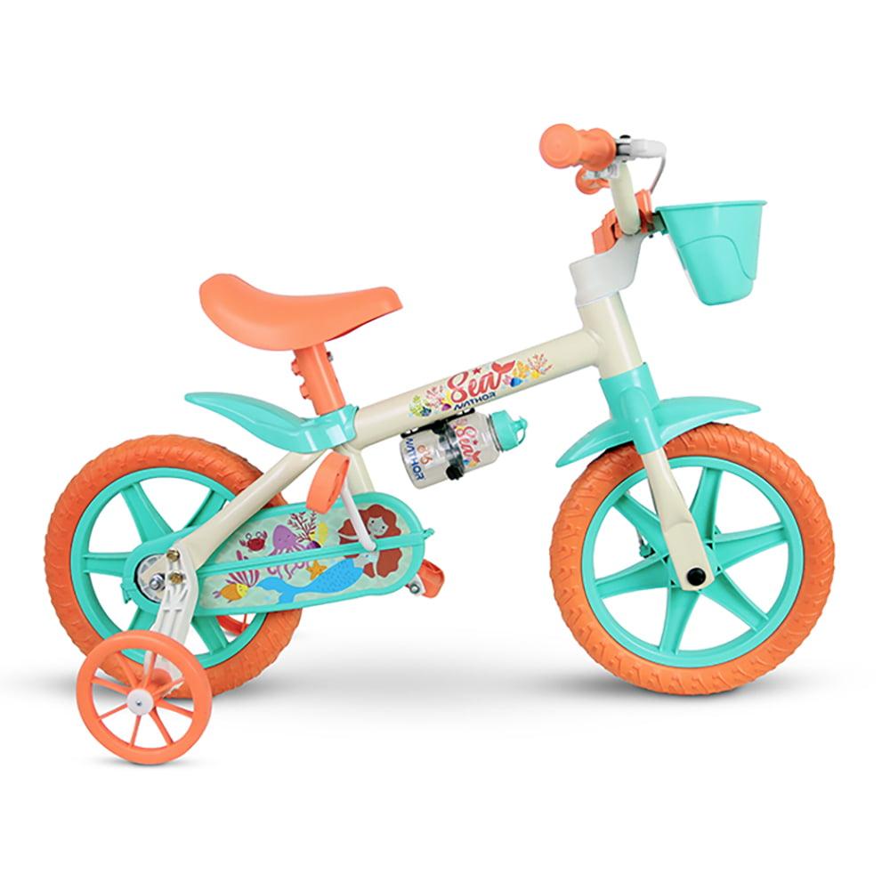 Bicicleta Nathor Sea - Aro 12