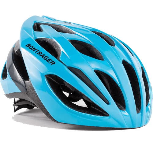 Capacete Ciclismo Bontrager Starvos - Azul