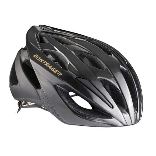 Capacete Ciclismo Bontrager Starvos Dnister - Preto