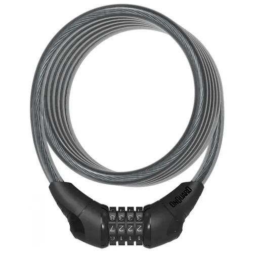 Cadeado para Bicicleta com Segredo Onguard Neon 8169 - 1,20m x 12mm