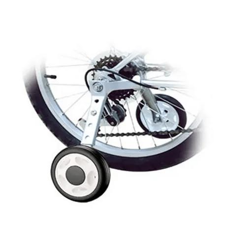 Rodinha Lateral para Bicicletas Aro 20 até Aro 24