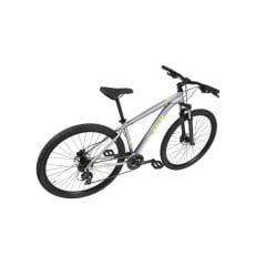 Bicicleta Caloi Explorer Sport Alumínio 2021 - Aro 29, 24v