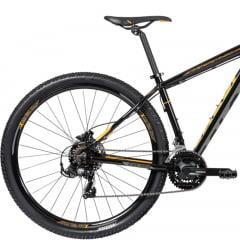 Bicicleta Caloi Explorer Sport Preta 2020 - Aro 29, 21v
