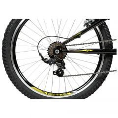 Bicicleta Caloi Forester 2020- Aro 24, 7V