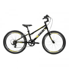 Bicicleta Caloi Forester 2020 - Aro 24, 7V