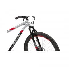 Bicicleta Caloi Supra 29 2021 - Aro 29, 21v