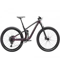 Bicicleta Trek Fuel EX 7 NX Preta 2020 - Aro 29, 12v