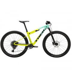 Bicicleta Trek Supercaliber 9.7 NX 2020 - Aro 29, 12v