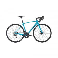 Bicicleta Oggi Cadenza 500 Azul/Preta - 22v
