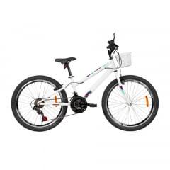Bicicleta Caloi Ceci 24 2021 - Aro 24, 21v