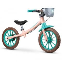 Bicicleta Nathor Balance Bike - Aro 12