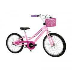 Bicicleta Nathor Bella - Aro 20