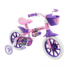 Bicicleta Nathor Cat - Aro 12