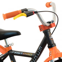 Bicicleta Nathor FirstPro - Aro 14