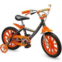 Bicicleta Nathor First Pro - Aro 14