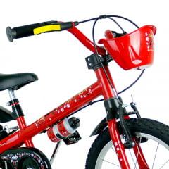 Bicicleta Nathor Lady - Aro 16