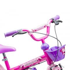 Bicicleta Nathor Top Girls
