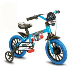 Bicicleta Nathor Veloz - Aro 12