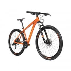 Bicicleta Caloi Explorer Sport Laranja 2020 - Aro 29, 21v