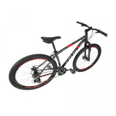 Bicicleta Caloi Supra 29 Cinza - Aro 29, 21v