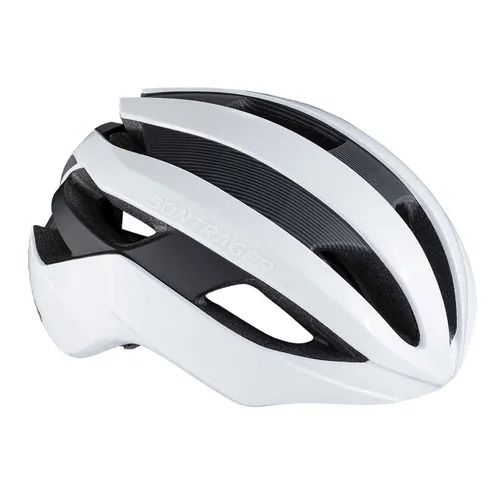 Capacete Ciclismo Bontrager Velocis MIPS Branco