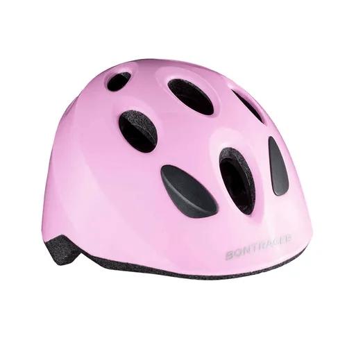 Capacete Ciclismo Infantil Bontrager Little Dipper - Rosa
