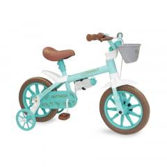 Bicicleta Nathor Antonella Baby - Aro 12