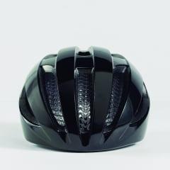 Capacete Ciclismo Bontrager Starvos WaveCel - Preto