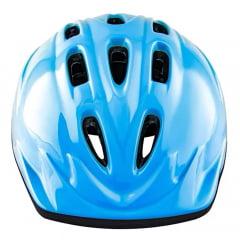 Capacete Ciclismo Infantil Baby PZ-11 - Azul