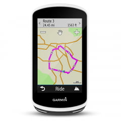 Ciclocomputador GPS Garmin Edge 1030 Bundle