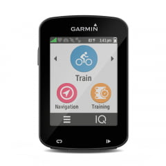 Ciclocomputador GPS Garmin Edge 820 Bundle