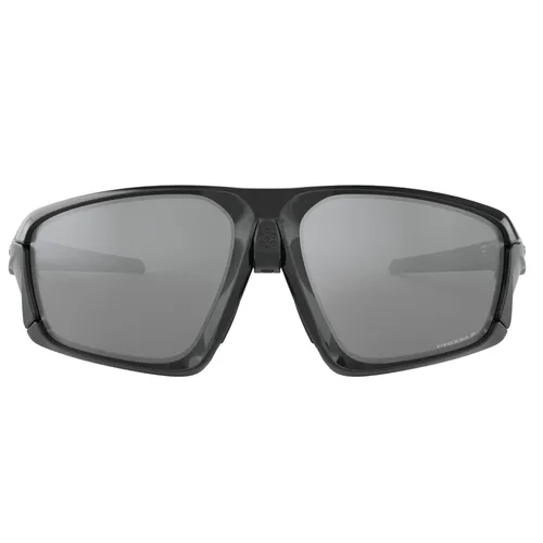 Óculos Oakley Field Jacket Polished Black/Prizm Black Polarized