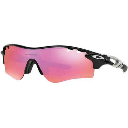 Óculos Oakley RadarLock Path Vented Polished Black/Prizm Trail